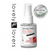 Lovely Lovers Maxilong Spray - 50 ml
