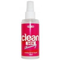 LSDI Clean Sex Rimming 150 ml