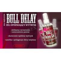 LSDI Bull Delay Gel 150 ml - żel opóźniający wytrysk