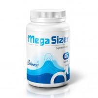 INTIMECO MegaSizer 65caps - preparat wzmacniający erekcję oraz powiększający