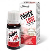 """""""Krople miłości"""" - INTIMECO POWER LOVE DROPS 10ml"""