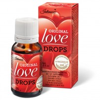 """Krople miłości"" - INTIMECO ORIGINAL LOVE DROPS 15ml"