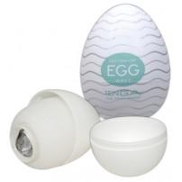 Masturbator Tenga Egg - Wavy
