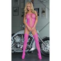 Floweret - Neon Pink