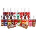 LSDI Gel Fruit Love 150 ml  - owocowa rozkosz
