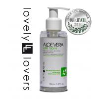 Lovely Lovers Aloa Vera Lube 150 ml