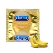 Prezerwatywy Durex Select Banan 1 sztuka