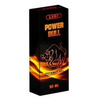 LSDI Power Bull Tuba 50 ml