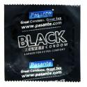 Prezerwatywy Pasante Black Velvet 1 sztuka