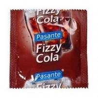 Prezerwatywy Pasante Select Cola 1 sztuka - smak coli