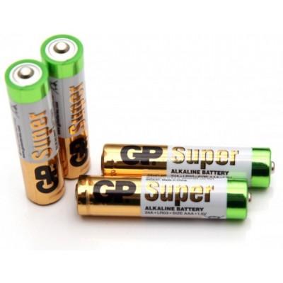 Bateria alkaliczna GP SUPER LR03 AAA 1,5 V