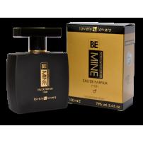 LOVELY LOVERS BeMINE 100 ml - męskie perfumy z feromonami