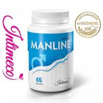 Manline 65 caps - preparat poprawiający sprawność seksualną