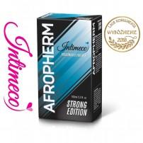 Przyciągające męskie feromony AFROPHERM by intimeco