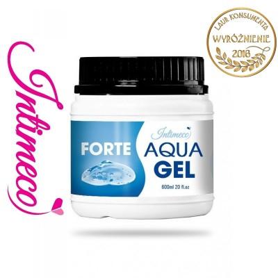 Intimeco Aqua Forte Gel 600ml