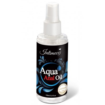 Intimeco Aqua Anal Oil 150ml